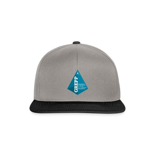LOGO png - Casquette snapback