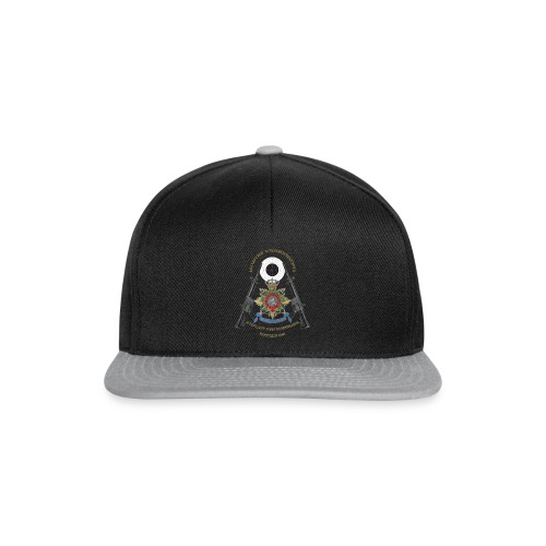COM SV KLEUR1 TBH - Snapback cap