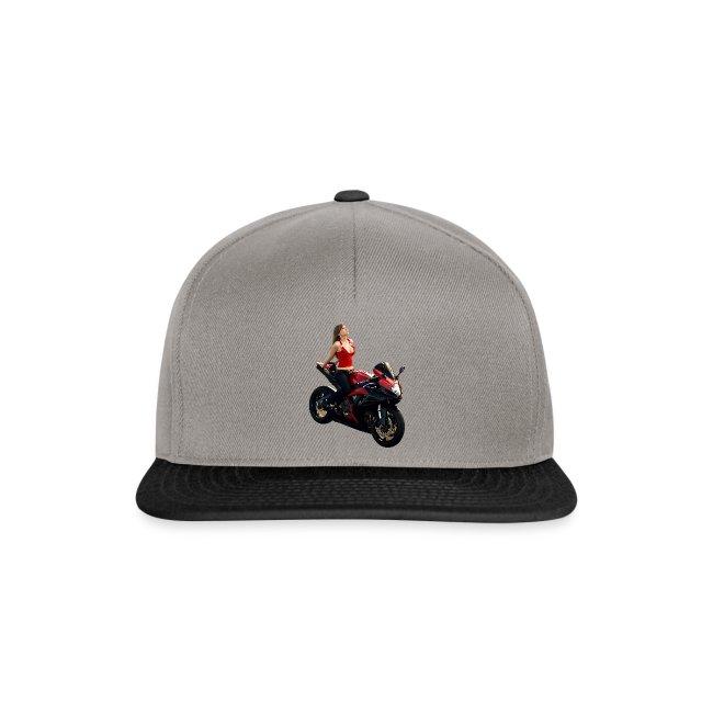sexy moto