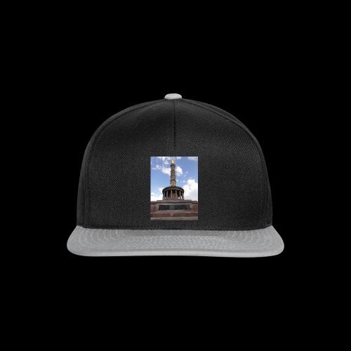 Die Siegessäule - Snapback Cap
