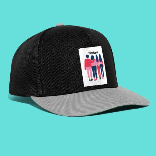 sisters - Casquette snapback