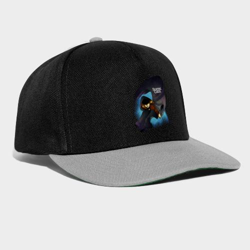 Fighting cards - Rodeur - Casquette snapback