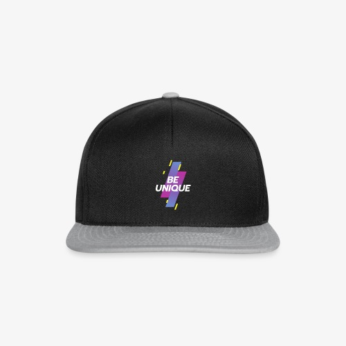 design unique - Snapback Cap