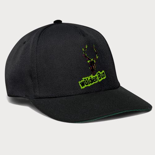wuelder Bua - Snapback Cap