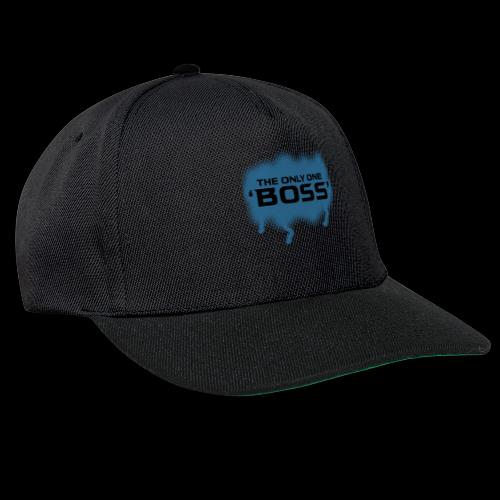 the only one BOSS - Snapback Cap