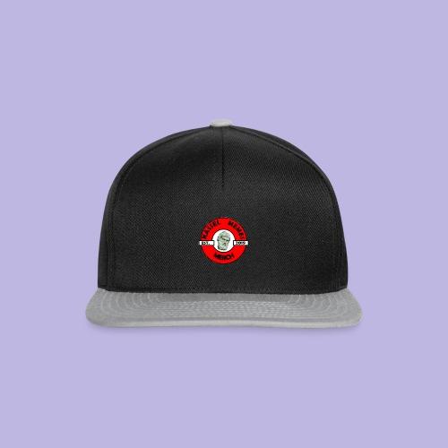 Main Merch - Snapback Cap