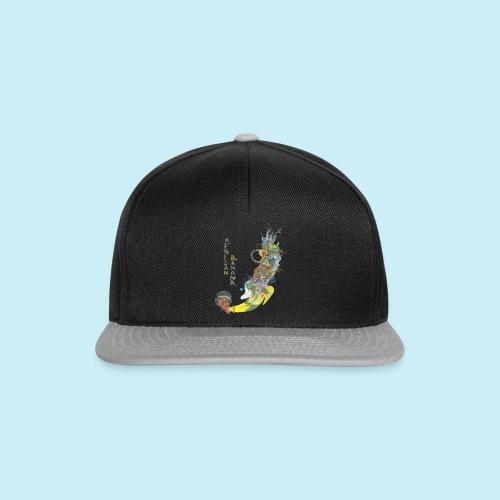 banan - Snapback Cap