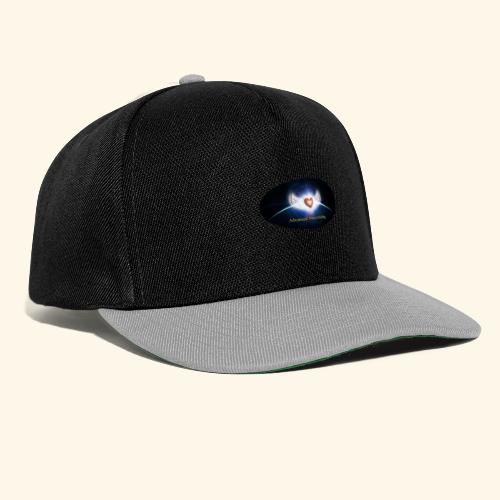 AMH Symbol - Snapback Cap