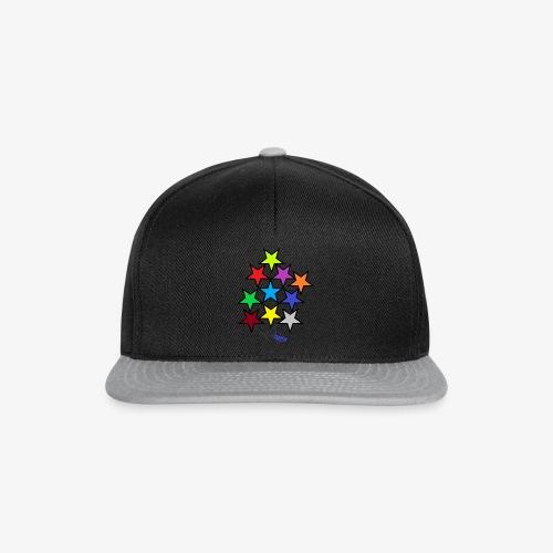 Design16 - Snapback Cap