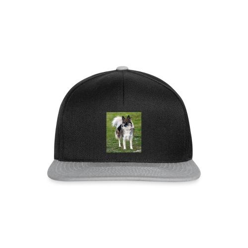 Dog shirt - Snapback Cap