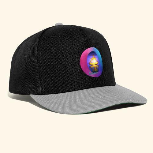 Luminus - Snapback Cap