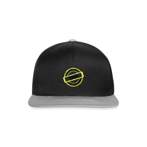 LOGO_DEFINITIVO - Snapback Cap