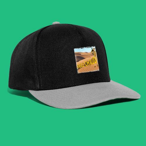 sable chaud - Casquette snapback