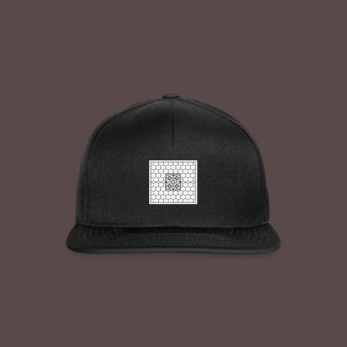 Baia - Mosaico romano - Snapback Cap