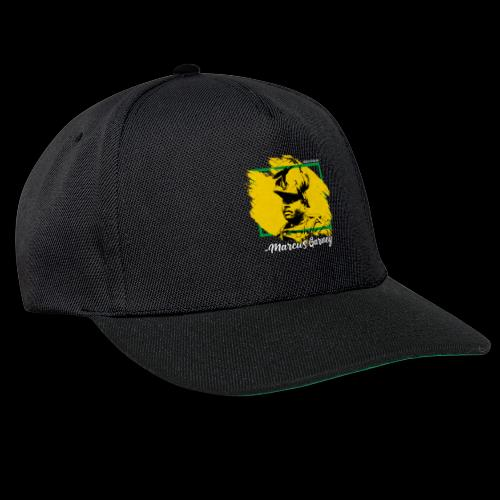 MARCUS GARVEY by Reggae-Clothing.com - Snapback Cap