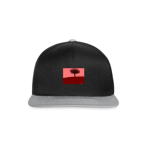 albero_0001-jpg - Snapback Cap