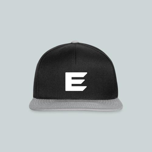 Enzeption Cap - Snapback Cap