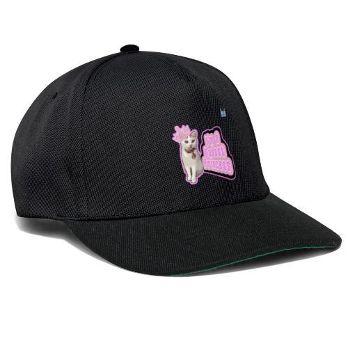 Badass Princess - Snapback Cap