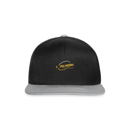 NEW LOGO 2020 - Snapback Cap