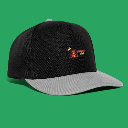 Fantasy big store - Snapback Cap