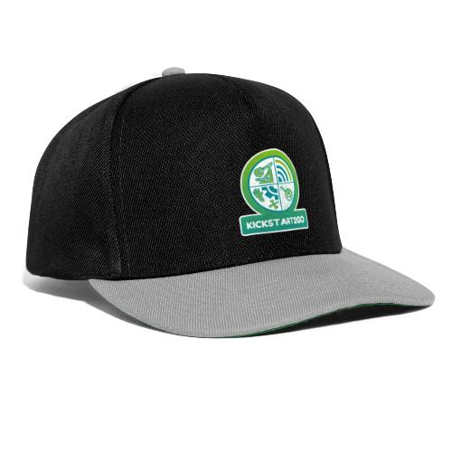 kickstart2go - Snapback Cap