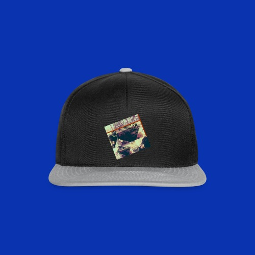 low life collection 2 - Snapback Cap