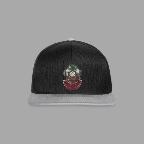 Diver - Snapback Cap