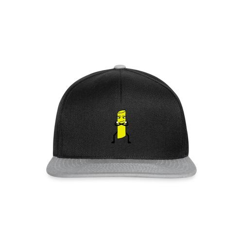 Nudel - Snapback Cap