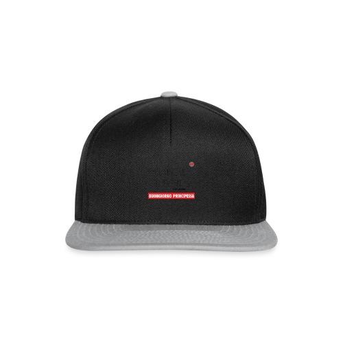 fairy-png - Snapback Cap