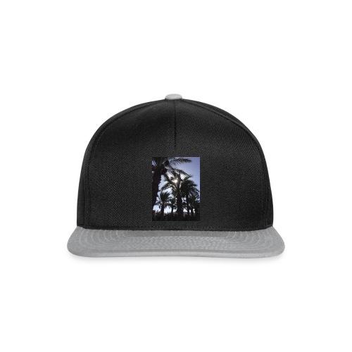 cover premium - Snapback Cap