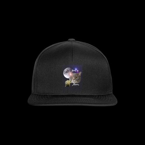 Sieni- muki erilaisille juomaseoksille - Snapback Cap