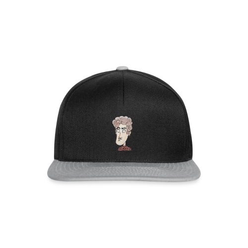 Rock and Stone - Casquette snapback