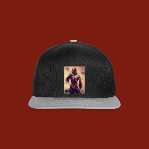 Zombie - Snapback Cap