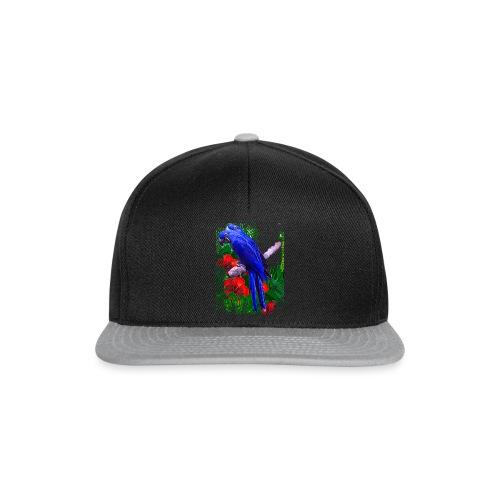 PAPPAGALLI - Snapback Cap