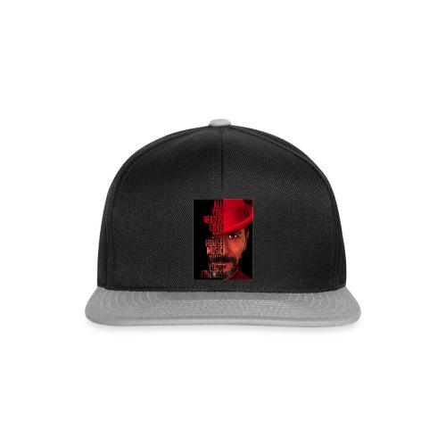 All U NEED - Snapback Cap