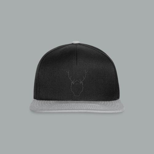 WOLFDEER - Snapback Cap