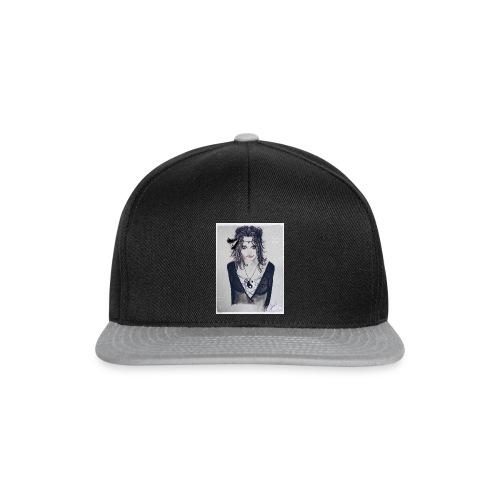 Yin Yang - Snapback Cap