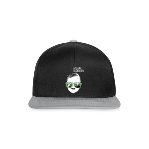 Jonny Edition - Snapback Cap