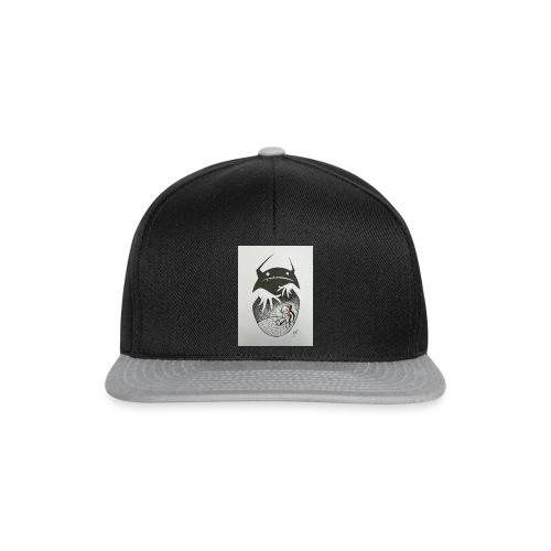 20161102_123100 - Snapback Cap