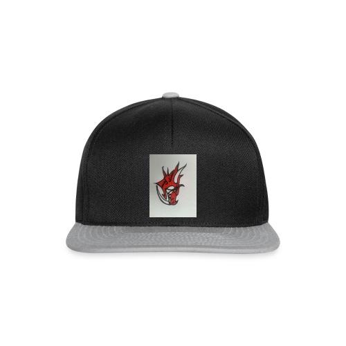drago - Snapback Cap