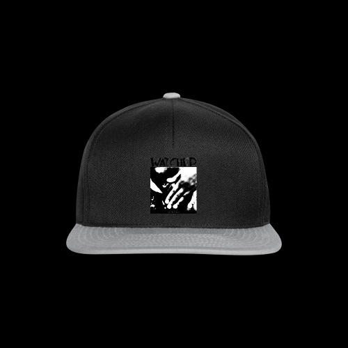 Watched - Snapback Cap