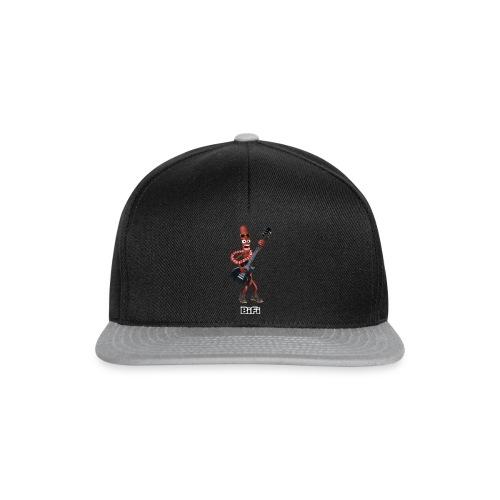 BiFi T-Shirt Men - Snapback Cap