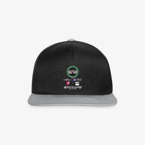 andy murphy back 0617 png - Snapback Cap