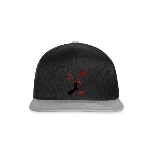 Scratch - Snapback Cap
