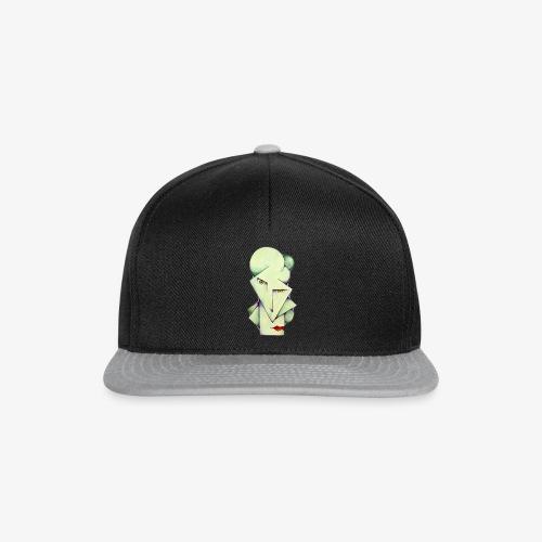 Mintman - Snapback Cap