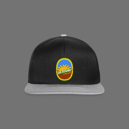 Los Platanos - Snapback Cap