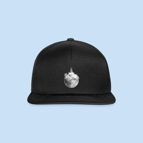 Mondrakete - Snapback Cap