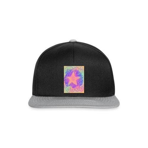 Starry - Snapback Cap