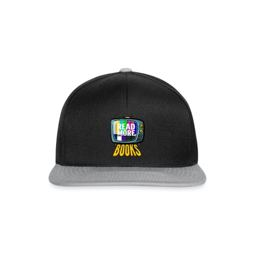 Read more books - Snapback Cap