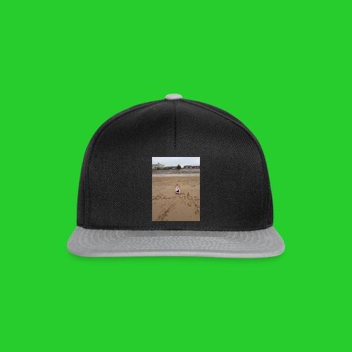 rare - Snapback Cap